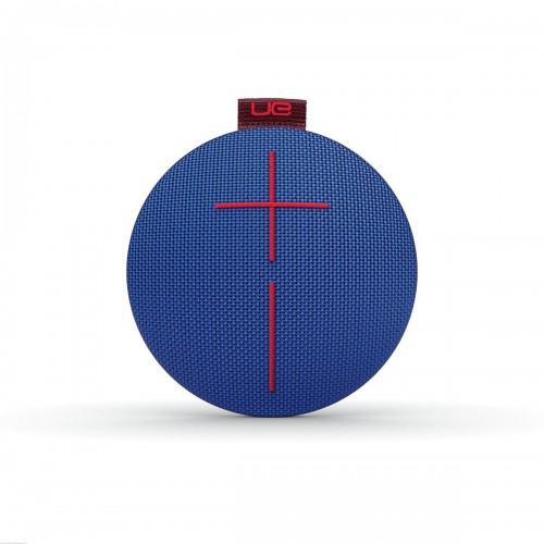 Logitech UE ROLL 2 Atmosphere Blue Speaker