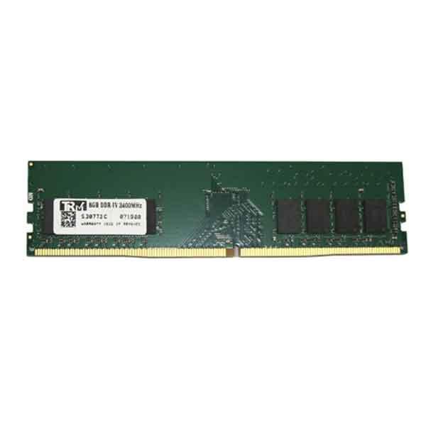 TRM 8GB DDR4 2400 MHz Desktop RAM