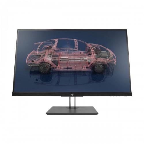 "HP Z27N G2 27"" Widescreen 2K QHD IPS Display Monitor"