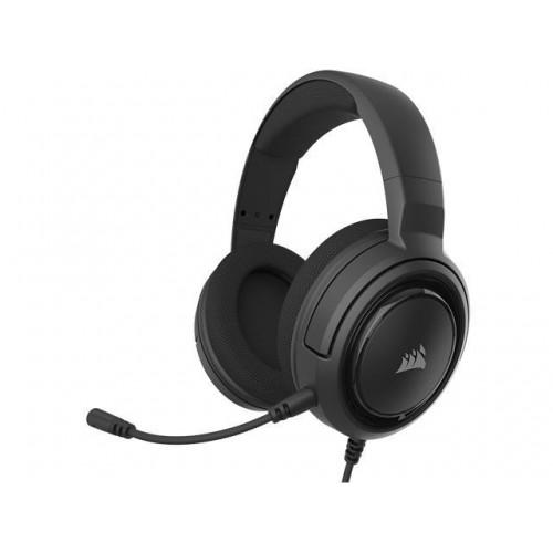 Corsair HS35 Black STEREO Gaming Headset