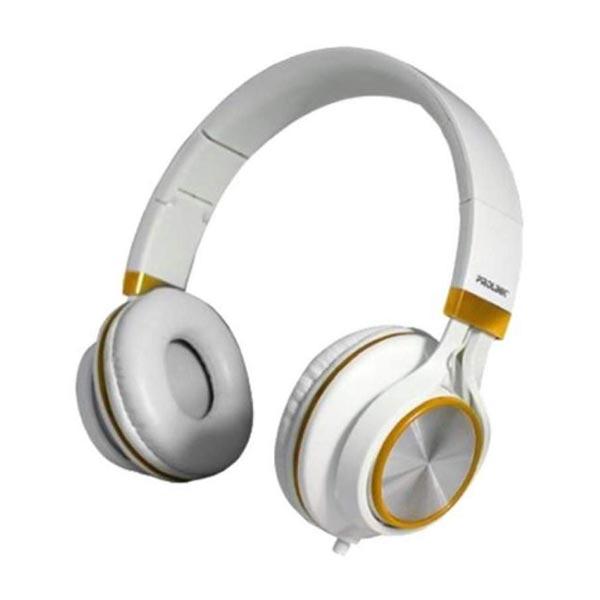 Prolink PHC1002E White Gold Headset