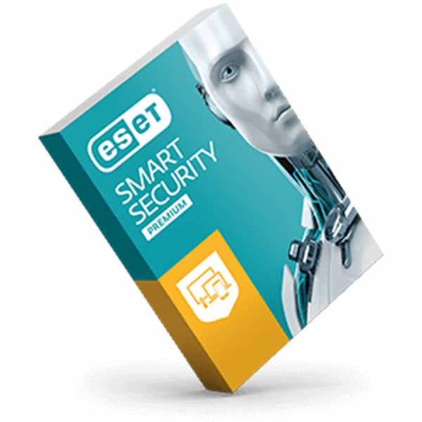 Eset Smart Security Premium ( 1 User 1 Year)
