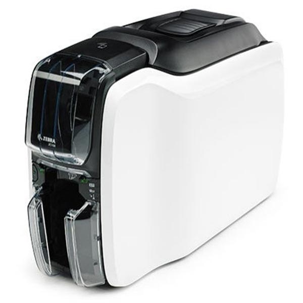 Zebra ZC100 Single-Sided Card Printer