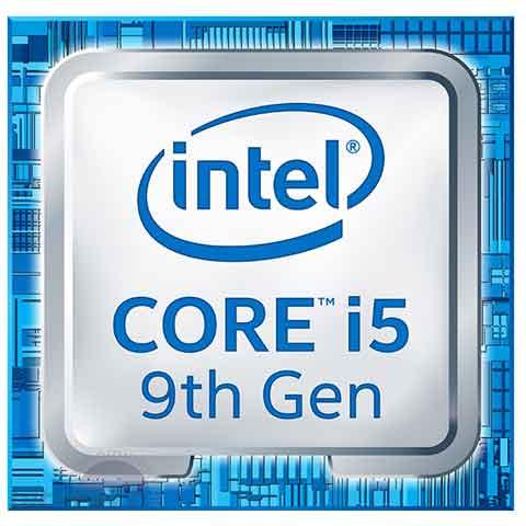 Intel 9th Gen Core i5 9600K 3.70GHz LGA1151 Processor