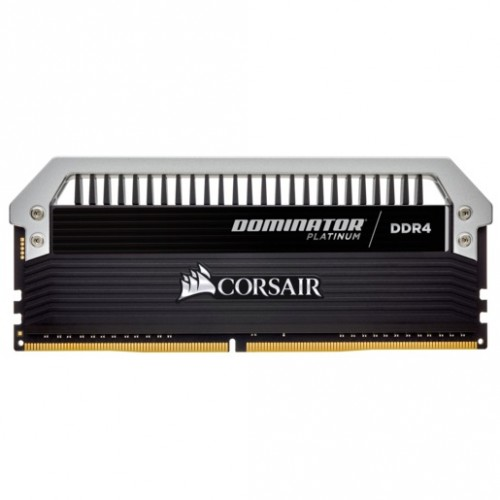 Corsair Dominator Platinum 8GB DDR4 3200 MHz Desktop RAM