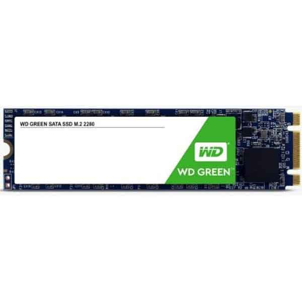Western Digital Green 120GB M.2 2280 SATA III SSD