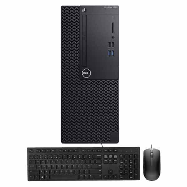 Dell Optiplex 3060MT 8th Gen Intel Core i5 8500 Mini Tower Brand PC