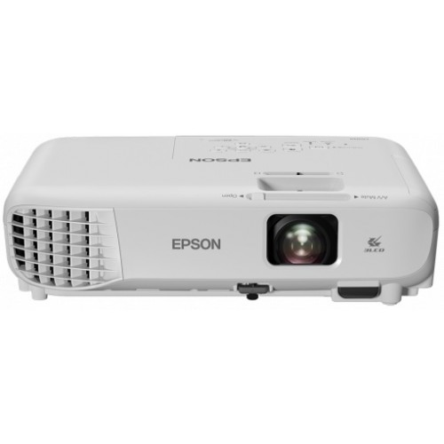 Epson EB-S05 3200 Lumens 3LCD Multimedia Projector