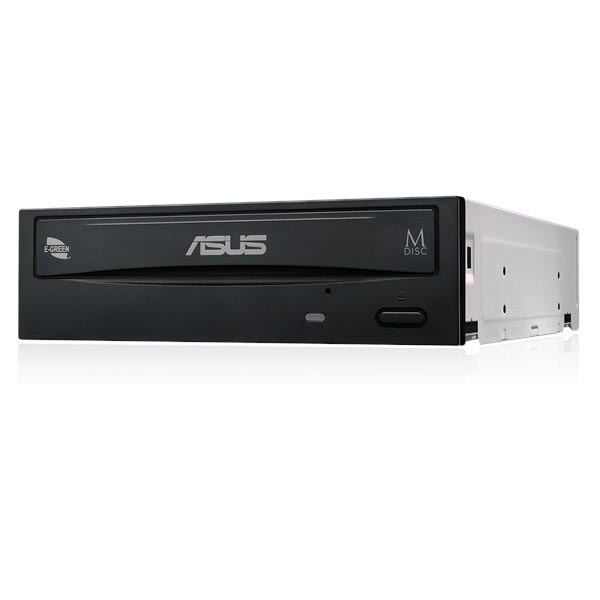 Asus DRW-24D5MT 24X Dual Layer Internal DVD Writer