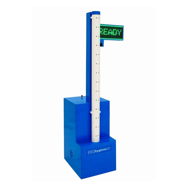 Prohygiene20 Disinfection Stand
