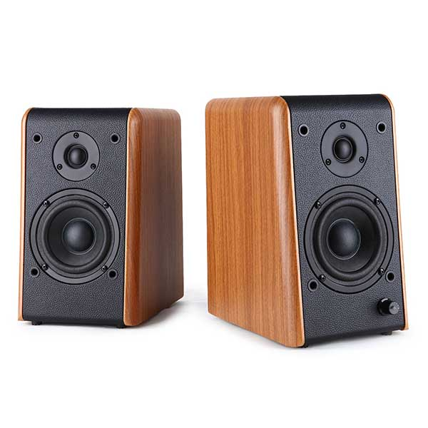 Microlab B77BT Wooden Color Multimedia Speaker