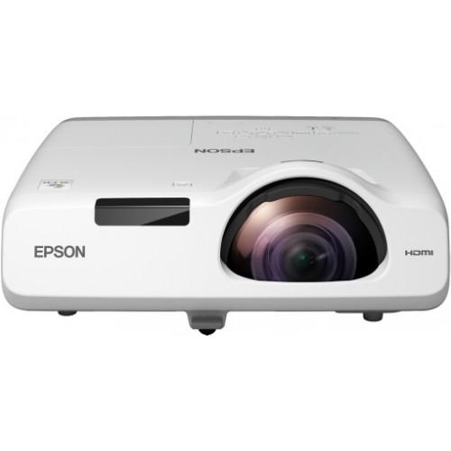 Epson EB-530 3200 Lumens Short-throw 3LCD Projector