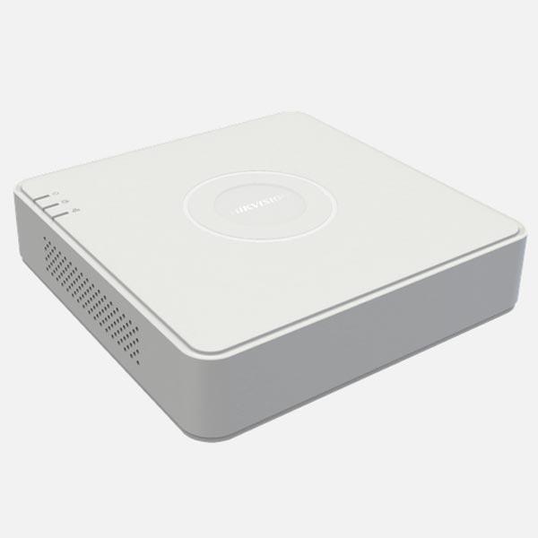 Hikvision DS-7104HQHI-K1 4 Channel DVR