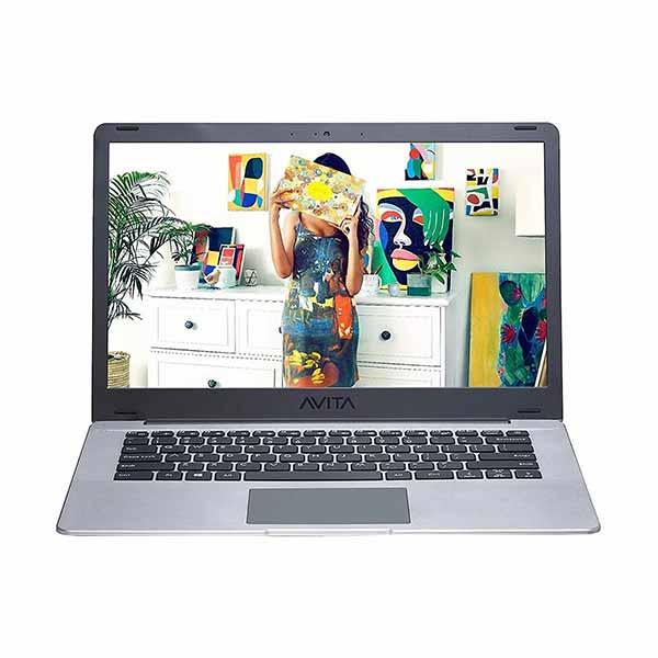 "AVITA PURA NS14A6 i3-8145U 4GB 256GB SSD 14"" Space Gray Notebook"