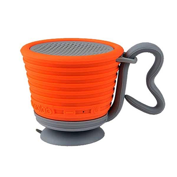 Microlab Magicup Portable Bluetooth Orange Speaker