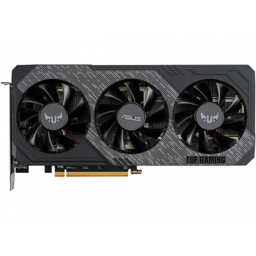 Asus AMD Radeon RX 5700 TUF Gaming X3 OC 8GB GDDR6 Graphics Card