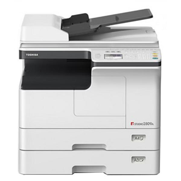 Toshiba e-Studio 2309A Black & White MFP Photocopier