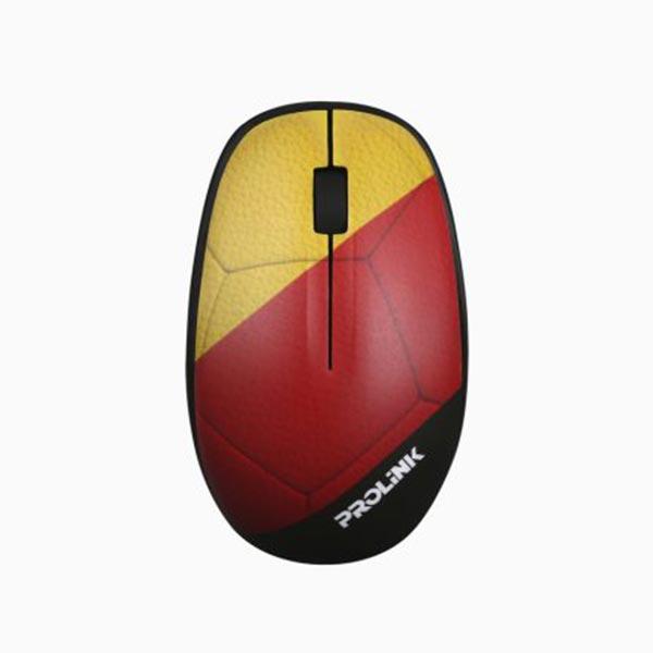 Prolink PMW5007 Wireless Nano Optical Mouse (DEU)