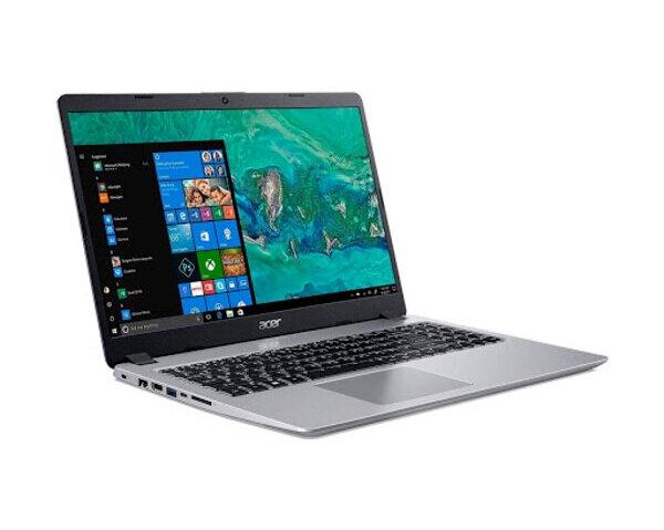 Acer Swift 3 SF315-51 58TU 8th Gen Intel Core i5 8250U Steel Gray #NX.GSHSI.002