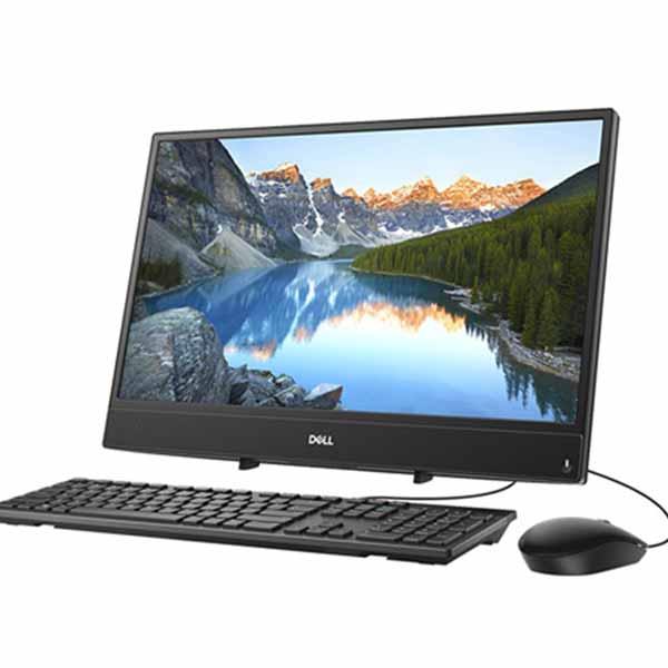 Dell Inspiron 22 3280 8th Gen Intel Core i5 8265U All in One PC