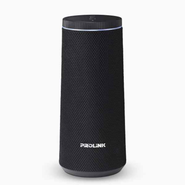 PROLiNK SONORITY II PSB8602E Black Wireless Smart Speaker (Alexa Built-in)