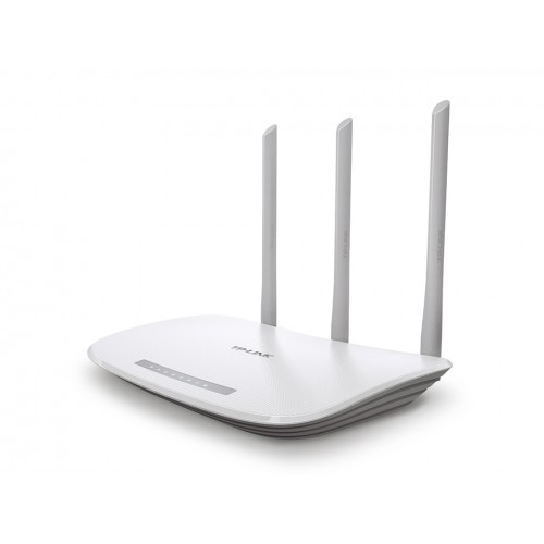 TP-Link TL-WR845N 300Mbps Wireless N Router