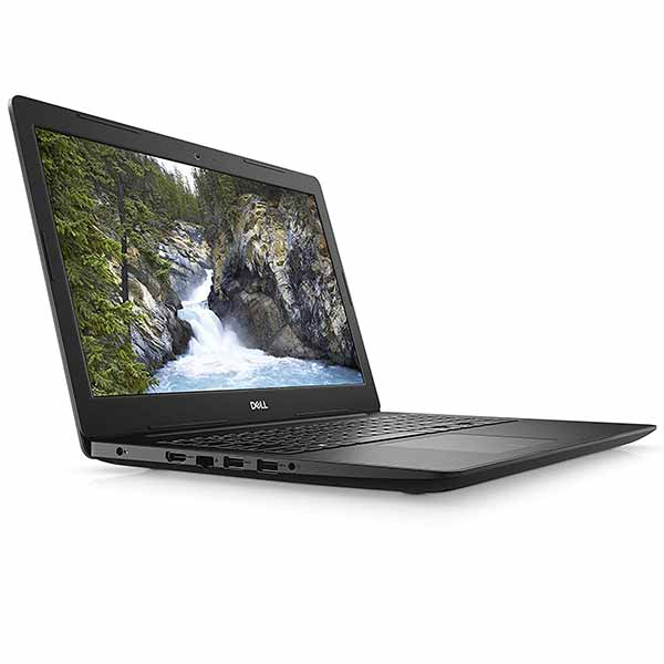 """Dell Vostro 15-3580 8th Gen Intel Core i5 8265U 15.6"""" Black Notebook"""