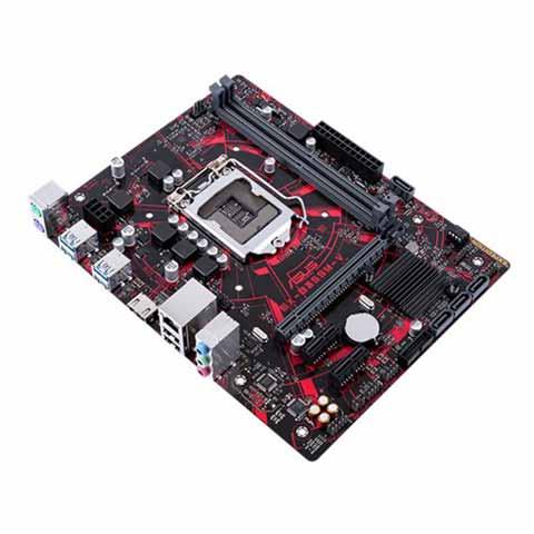 Asus EX-B365M-V DDR4 8th/9th Generation LGA1151 Socket Motherboard