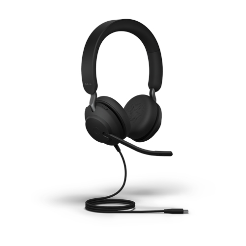 Jabra Evolve2 40 Headset