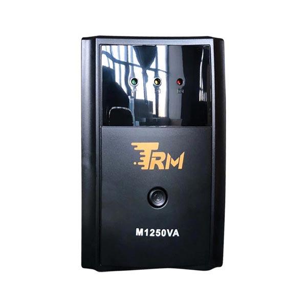 TRM 1250VA Metal Case Offline UPS