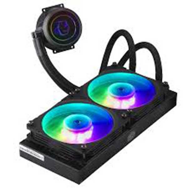 Cooler Master Liquid ML240P RGB CPU Cooler