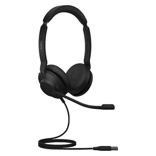Jabra Evolve2 30 Headset