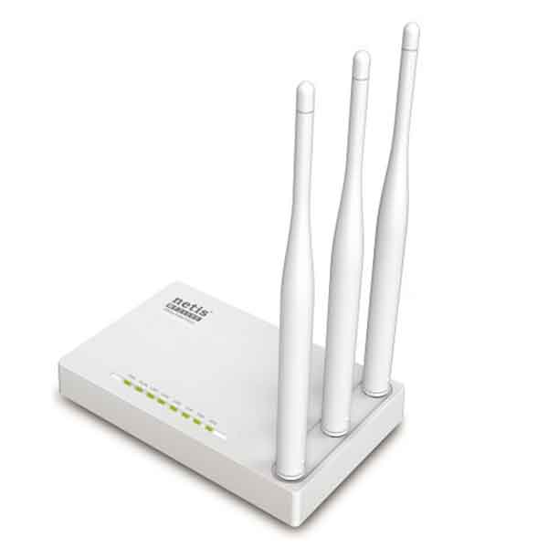 Netis WF2409E 300 Mbps Wireless N Router
