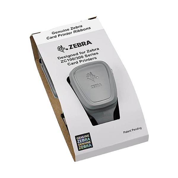 Zebra ZC100/ZC300 Black Ribbon