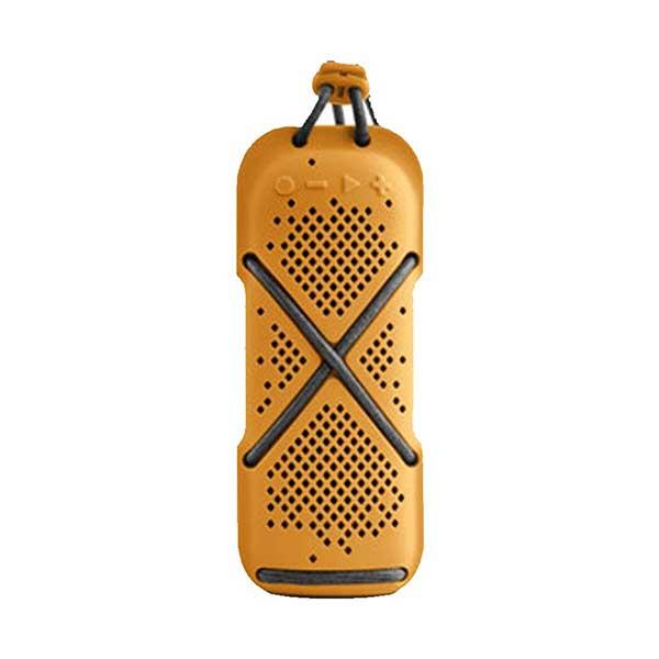 Microlab D22 Portable Bluetooth Orange Speaker