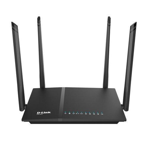 D-Link DIR-825 AC1200 Dual Band Gigabit Wireless Router