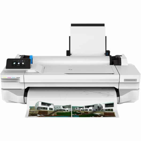 HP Designjet T130 24-in INK Printer