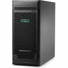 HPE ProLiant ML30 Generation 10 16GB (2x8GB) Ram 2 x HPE 1TB 4LFF CTO Server