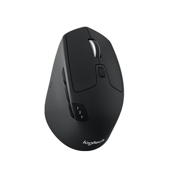 Logitech M720 Traithlon Wireless Mouse