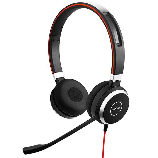 Jabra Evolve 40 Headset
